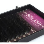BISLASH eyelash extension tray