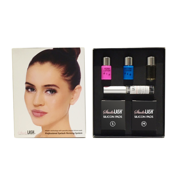 Lash Lift Perming Kit Ozlash Supplies