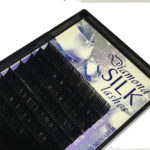 Diamond Silk Lash Tray