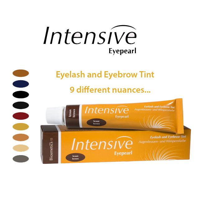 341019b704c Eyelash And Eyebrow Tinting Products | OzLash Supplies